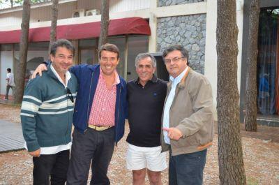 FRENTES Y CANDIDATOS PASO POR PASO: La oferta del Frente Renovador se va multiplicando a nivel local