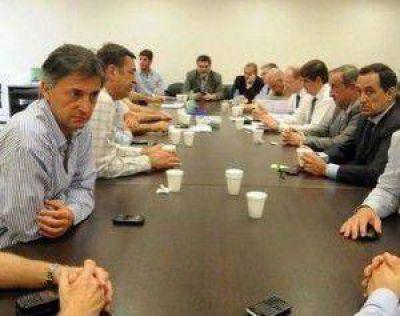 Convención de la UCR: los alcaldes se definen