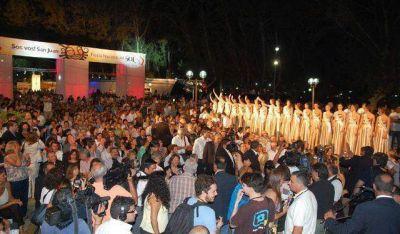 Pasiones Argentinas, protagonistas en la apertura de la FNS