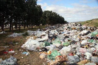 Promueven un programa de gesti�n de residuos