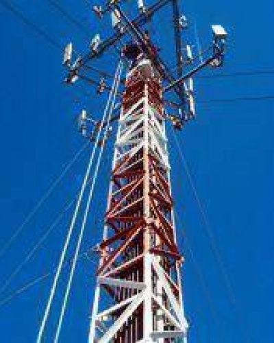 Piden al municipio aprobar proyecto para la instalaci�n de antenas de telefon�a