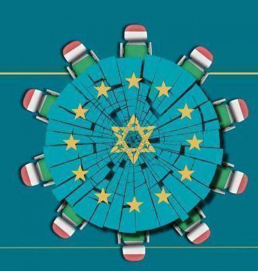 Informe: los judíos de Italia le temen al antisemitismo