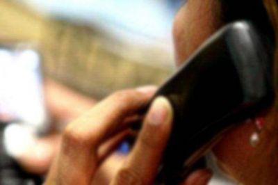 En pocas horas denunciaron cinco casos de secuestros virtuales en Paraná