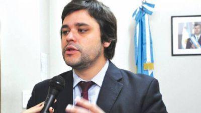 Asumen Santiago Godoy (h) como nuevo secretario de Gobierno y Ferraris en el IPV
