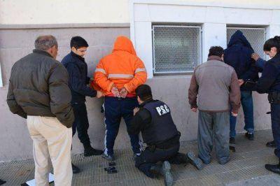 Dos facciones de la UOCRA se enfrentaron a tiros en Río Gallegos