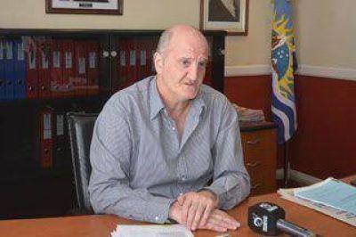 Valfré confirmó pago a jubilados y dijo que trabajan para los activos
