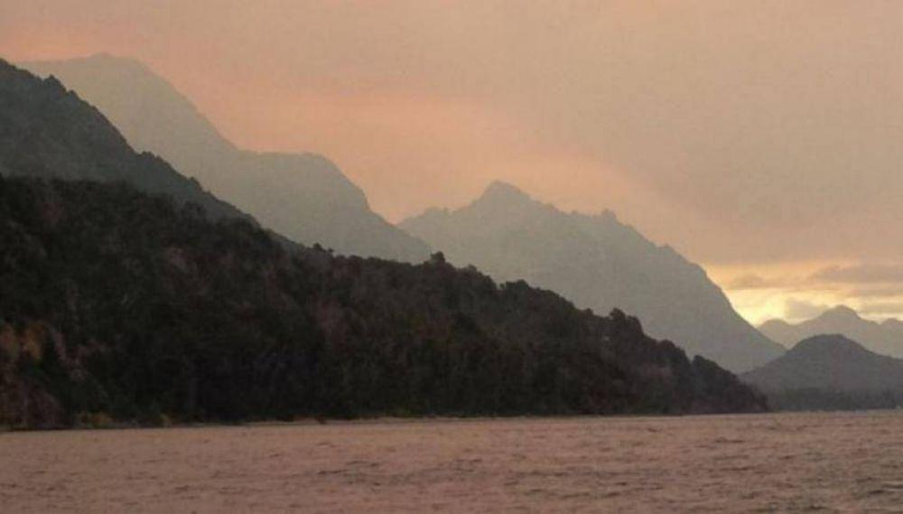 Llaman a rezar para que cese el fuego en la Patagonia