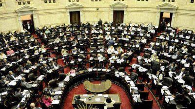 Diputados aprobaron la creación de la Agencia Federal de Inteligencia