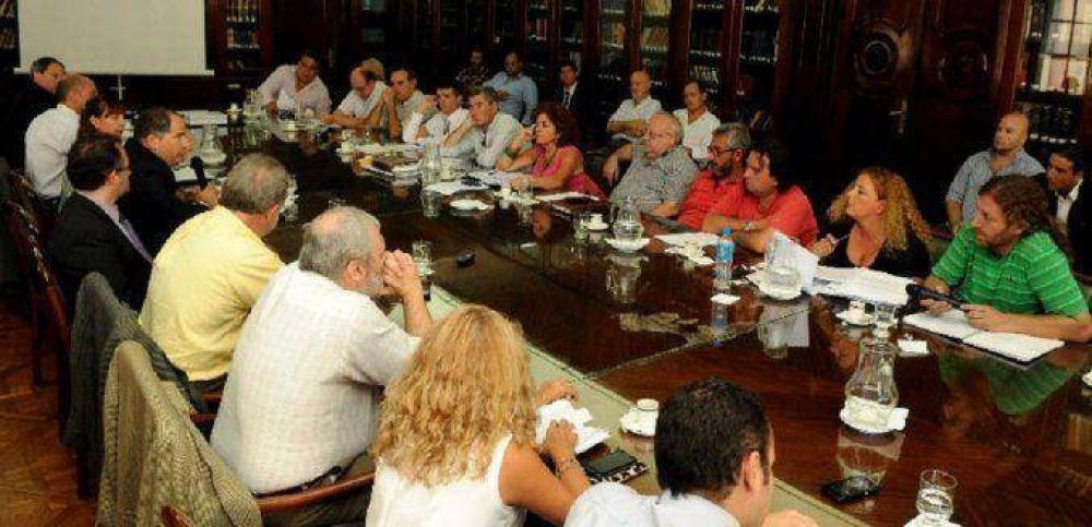 ATE rechazó un aumento salarial del 31% para estatales bonaerenses