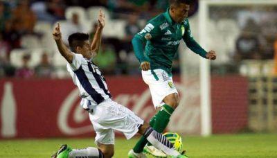 Pretemporada en México: Talleres jugó bien, pero no le alcanzó y perdió ante León