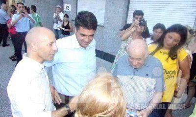 """""""Mauricio tiene chances de ganar en primera vuelta"""""""