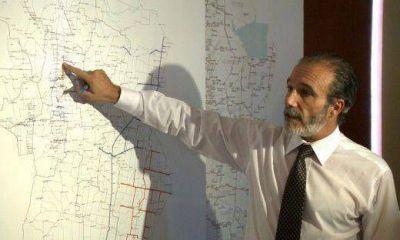El ministro López irá el miércoles a la Unicameral