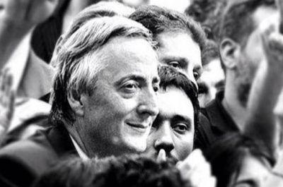 Recordaron en las redes sociales a Néstor Kirchner en el día de su cumpleaños