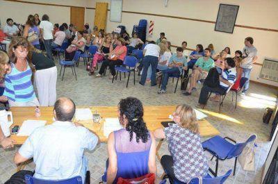 UTELPA defendió el acuerdo: 9.600 pesos, será el sueldo inicial de un maestro en el mes de agosto