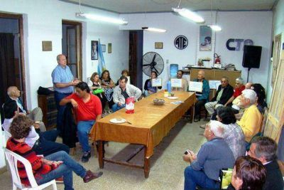 Portezuelo: La Pampa cree que China no dará crédito si hay conflicto