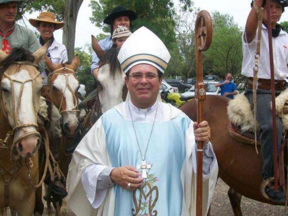 El Obispo de Quilmes difundió su mensaje por la Cuaresma