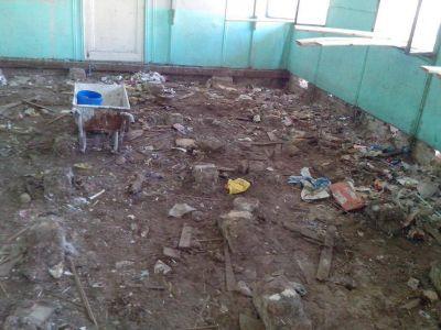 La comunidad educativa de la Escuela Pueyrredón de Paraná tampoco iniciará las clases