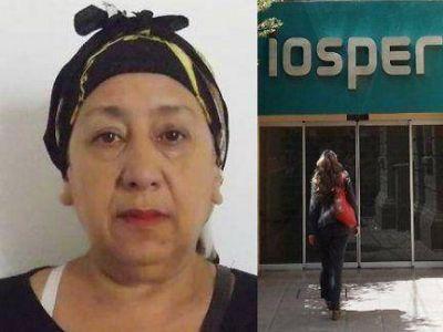 Una docente con cáncer impuso un amparo y el IOSPER intervino ante el reclamo