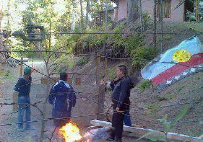 Ocupan tierras de Ginóbili en La Angostura