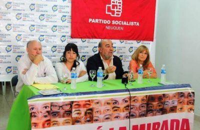 Acuerdo entre la CC – ARI y el Partido Socialista