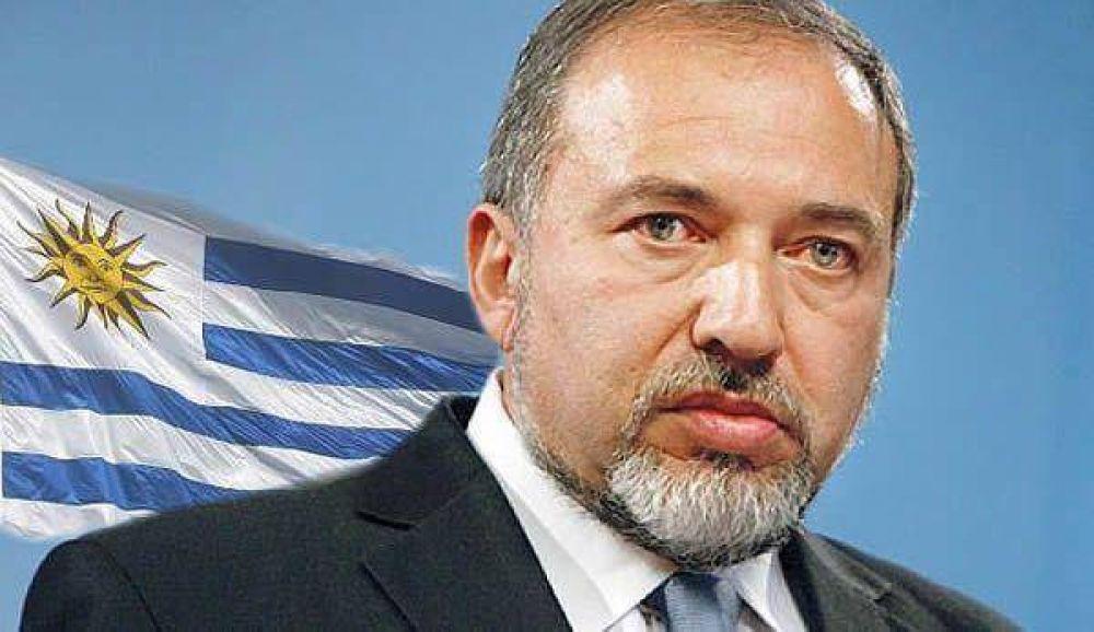 Israel agradece a Uruguay compromiso con seguridad embajada y comunidad judía