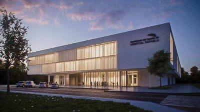 El Gobierno licita la primera etapa del nuevo Hospital de alta complejidad de Rafaela