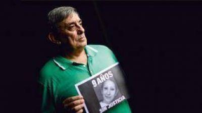 """""""Se han movilizado para proteger a los asesinos de Paulina"""""""