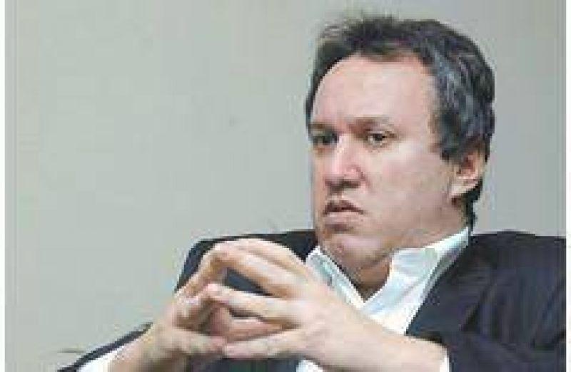 Renunció Peirano al BICE por diferencias con el Gobierno