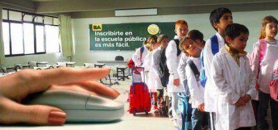 Escuelas porteñas: otro año con problemas de vacantes