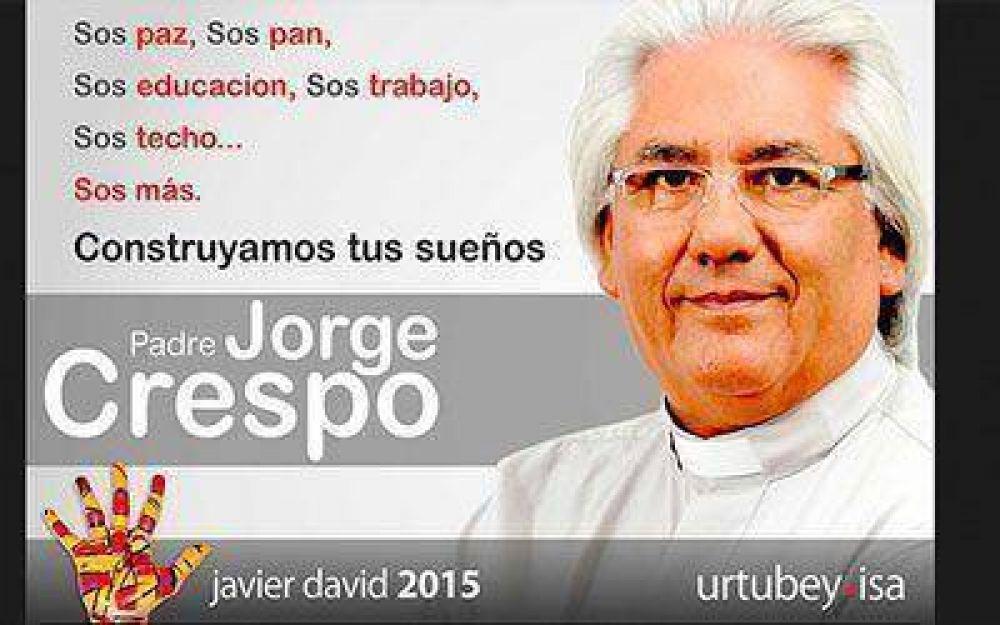 Salta: Arzobispo pide a cura que renuncie a candidatura y se reintegre a su trabajo pastoral