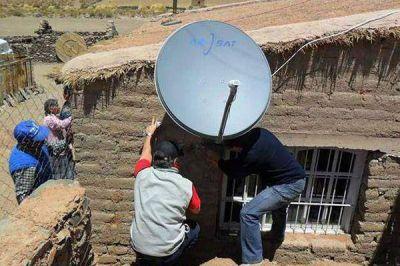 La TV digital abierta por sátelite arriba a Catamarca