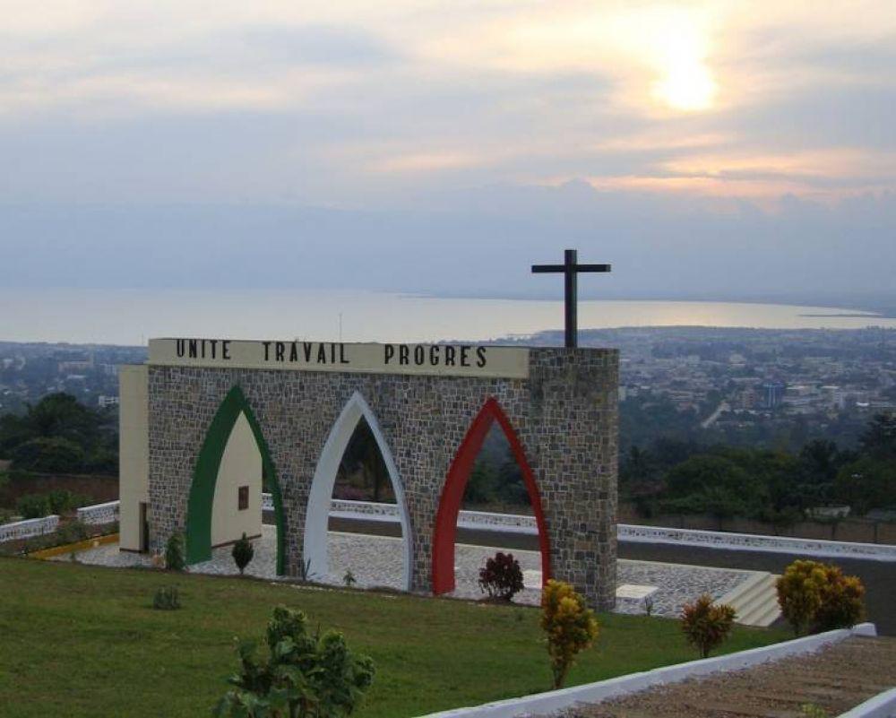 Burundi; de la sangre a la casa de espiritualidad