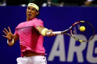 Rafael Nadal, tras su debut con victoria: