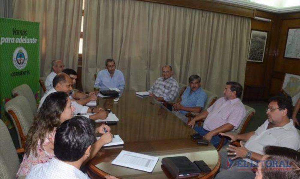 Docentes, a un paso del acuerdo salarial con el Gobierno provincial