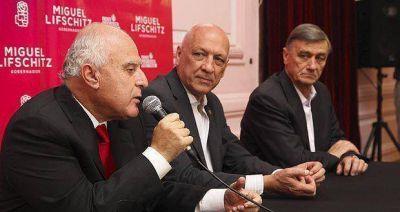 Elecciones 2015: Los socialistas no quieren que le hagan la pel�cula