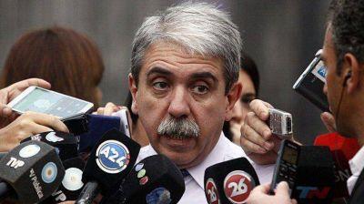 Oficial: Aníbal Fernández reemplazará a Capitanich en la Jefatura de Gabinete