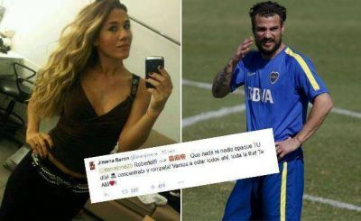 De Jimena Barón a Daniel Osvaldo, en medio de los escandalosos rumores: