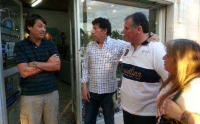 Trindade confirmó que se alejó del massismo e integrará una alianza con el PRO