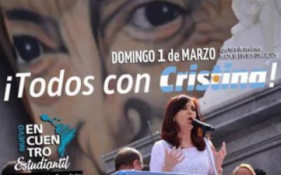 #1M: Los intendentes K que apoyar�n a Cristina