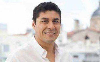 """Julio Cruz: """"A unos les gustó mi llegada al PRO y a otros no"""""""