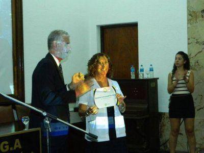 El Hospital Presidente Perón celebró su 64º aniversario de su fundación