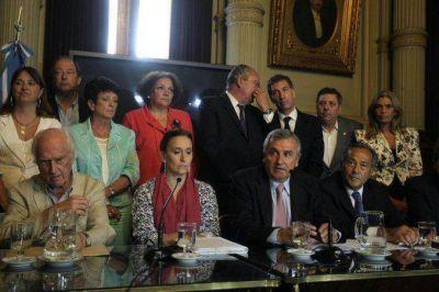 Tras fallo de Rafecas, la oposici�n se comprometi� a derogar el acuerdo con Ir�n