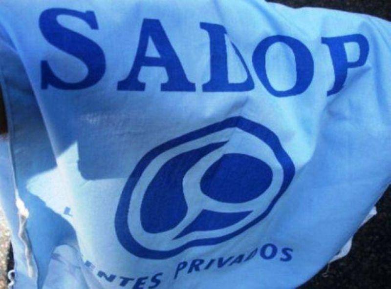 Sadop: delegados sindicales aceptaron la oferta salarial