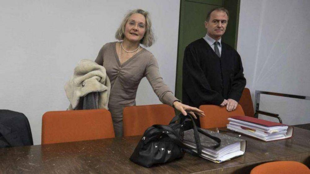 Alemania: Una exfiscal volvió a ser condenada por negar la Shoá