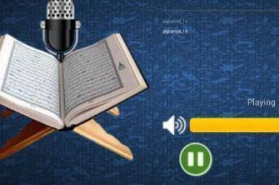 Programa sobre el Sagrado Cor�n en una radio de Finlandia