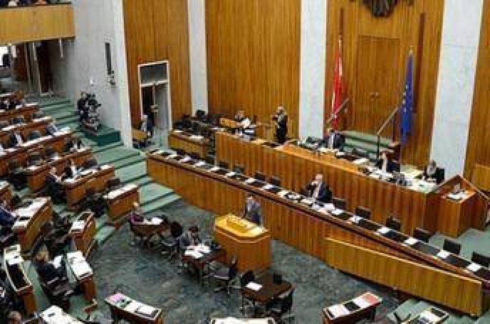 Aprobaron nueva ley sobre el islam en Austria