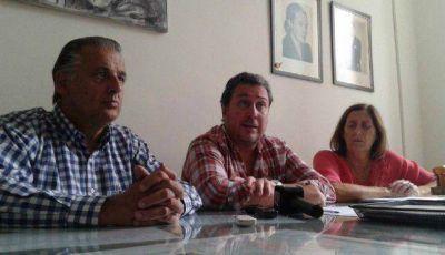 """Pirovano: para el FpV, """"se agudizó el conflicto"""" entre Capellari y médicos"""