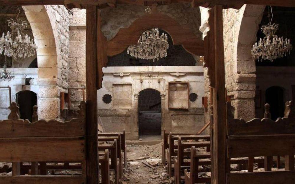 Siria; ejecutan a 15 de los cristianos secuestrados por los fundamentalistas