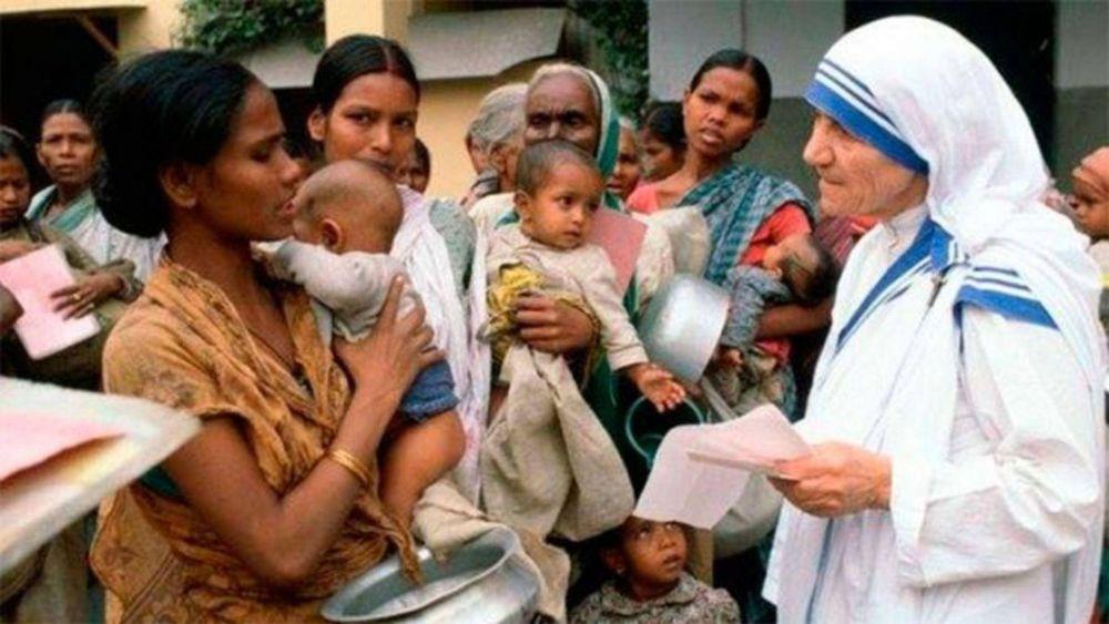 Arzobispo de Calcuta: Madre Teresa no quería convertir a los enfermos