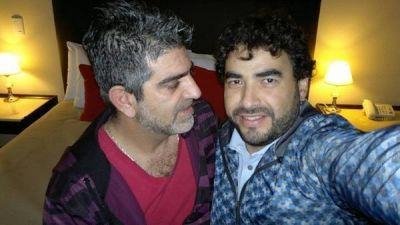 Una pareja homosexual logra la adopción legal de dos hermanos